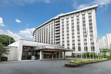 Sheraton Miyako Hotel Tokyo - Tokyo