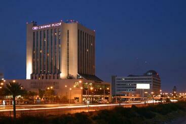 Crowne Plaza Hotel Monterrey, An Ihg - Monterrey