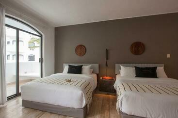 Gaviana Resort - Mazatlán