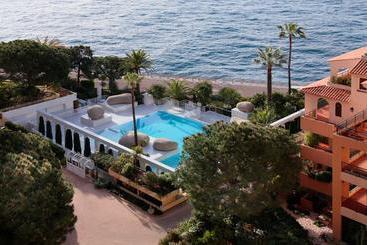 Hôtel Columbus Monte Carlo - Monaco