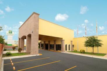 Holiday Inn Monterrey Norte, An Ihg - Monterrey
