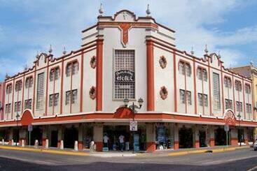 Hoteles en Tepic baratos desde 33 € | Destinia