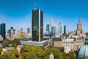 Warsaw Marriott - Varsovia
