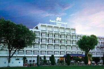 Pearl Continental Hotel, Peshawar - Peshawar