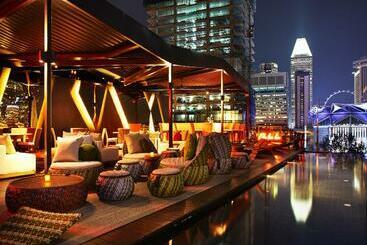 Naumi - Singapore
