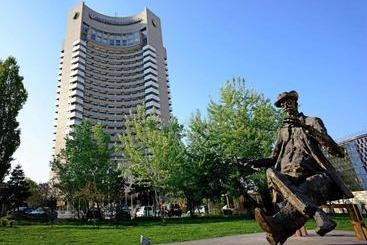 Intercontinental Hotel Bucharest - Bukarest