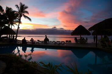 The Edgewater Resort & Spa - Rarotonga Island