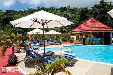 Berjaya Praslin Resort - Praslin