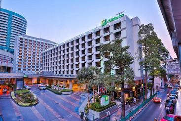 Holiday Inn Bangkok - Banguecoque