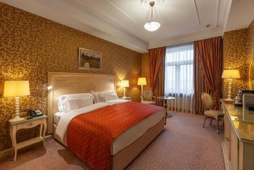 Radisson Collection  Moscow - Moskwa