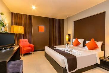 Miramar Hotel - Bangkok