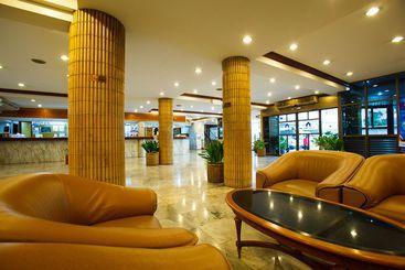 Nana Hotel - Bangkok