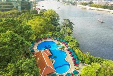Royal Orchid Sheraton Hotel And Towers - 曼谷