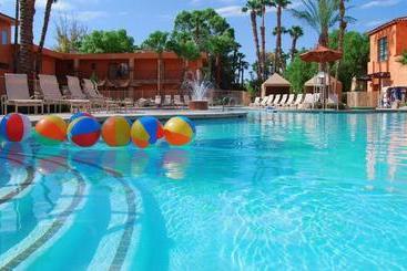 Alexis Park All Suite Resort - Las Vegas