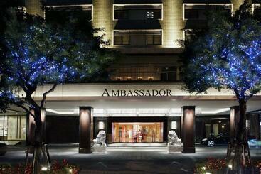 Ambassador Hotel Taipei - Taipei