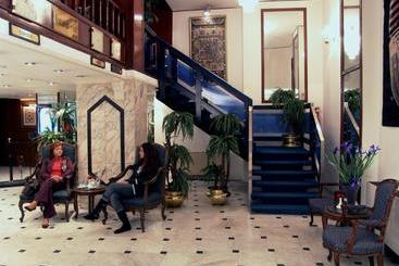 Concorde Hotel Dokki - Kairo