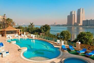 Hilton Cairo Zamalek Residences - El Cairo