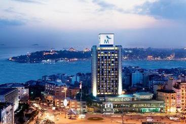 The Marmara Taksim - Estambul