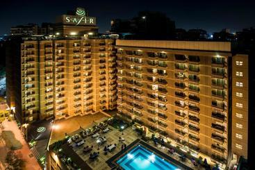 Safir Hotel Cairo - Le Caire
