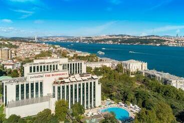 Swissotel The Bosphorus Istanbul - 伊斯坦堡