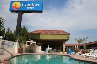 Comfort Inn Near Old Town Pasadena  - Los Angeles