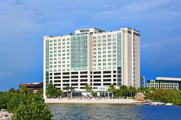 The Westin Tampa Bay - Tampa