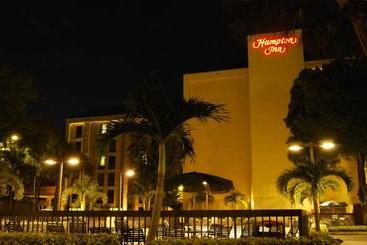 Hampton Inn Tampa International Airport/westshore - Tampa