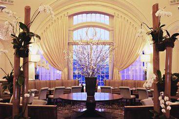 The Bellevue Hotel, In The Unbound Collection By Hyatt - Philadelphia
