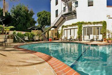 Montecito Inn - Santa Barbara