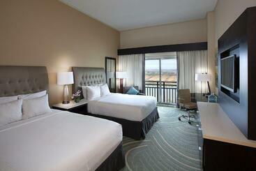 Lakeway Resort And Spa - Austin