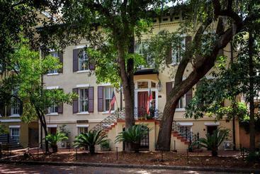 Eliza Thompson House, Historic Inns Of Savannah Collection - Savannah
