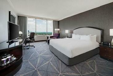 Hilton Atlanta - Atlanta