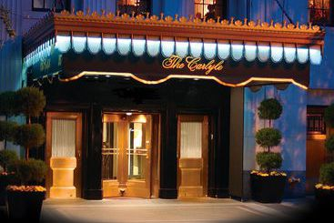The Carlyle, A Rosewood - New York