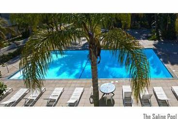 Lemon Tree Inn - Santa Barbara