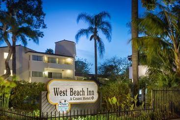 West Beach Inn, A Coast - Santa Barbara