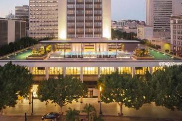 The Westgate Hotel - San Diego
