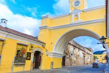 Convento Santa Catalina By Ahs - Antigua
