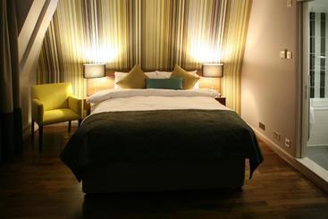 Best Western Mornington Hotel Hyde Park - Londres