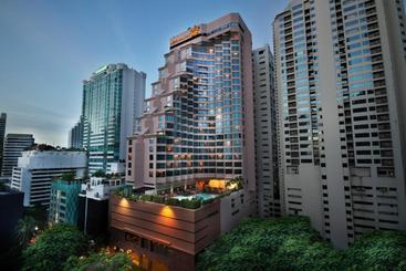 Rembrandt Hotel & Suites - Bangkok