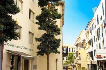Residencial Monaco 38051al -                             Funchal