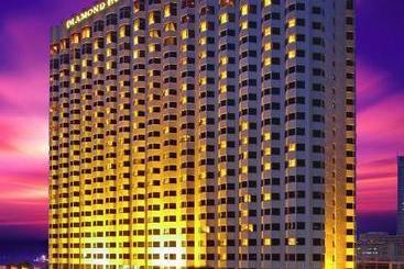 Diamond Hotel Philippines -                             마닐라