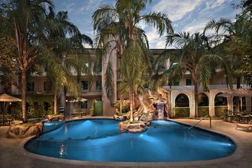 Safi Royal Luxury Centro - Monterrey