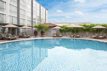 Eastin Grand Hotel Saigon - Ho chi Minh