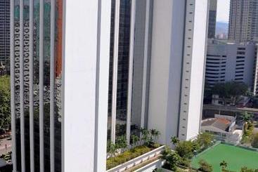 Istana Kuala Lumpur City Centre - Куала-Лумпур