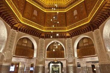 Palmeraie Palace - Marrakech