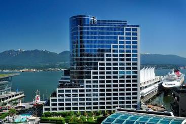Fairmont Waterfront - Vancouver