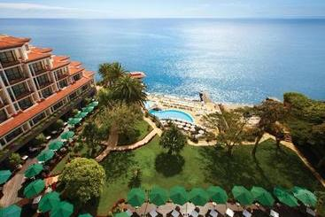 The Cliff Bay - Funchal