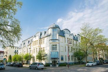 Best Western  Geheimer Rat - Magdeburg