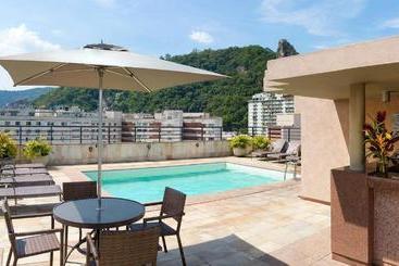 Premier Copacabana - Rio de Janeiro