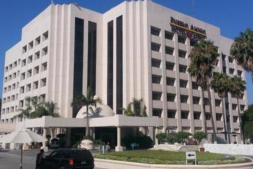 Pueblo Amigo Hotel Plaza Y Casino - Tijuana